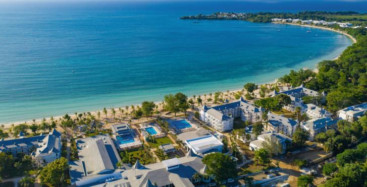 Image 35437283 - Riu Palace Tropical Bay All Inclusive