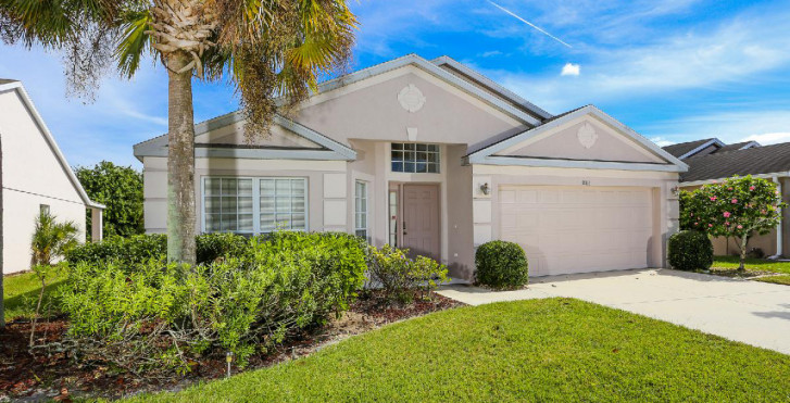 Sarasota & Bradenton Vacation Homes by Ocean Beds