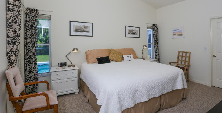 Sarasota & Bradenton Vacation Homes by Ocean Beds