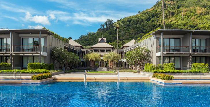 Bild 26202910 - Phuket Marriott Resort & Spa Nai Yang Beach