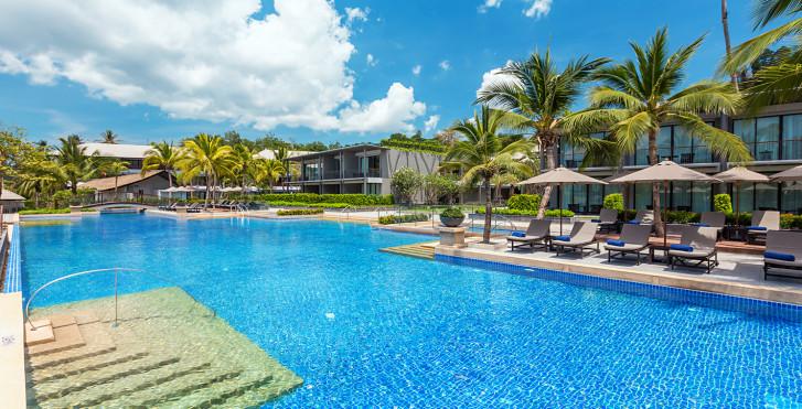 Bild 26202911 - Phuket Marriott Resort & Spa Nai Yang Beach