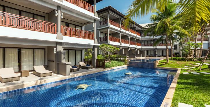 Bild 26202913 - Phuket Marriott Resort & Spa Nai Yang Beach