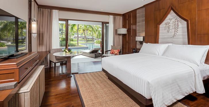 Bild 26202914 - Phuket Marriott Resort & Spa Nai Yang Beach