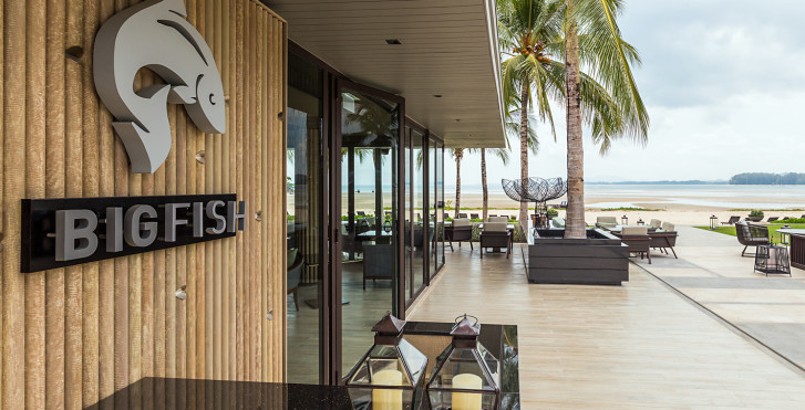 Bild 26202917 - Phuket Marriott Resort & Spa Nai Yang Beach