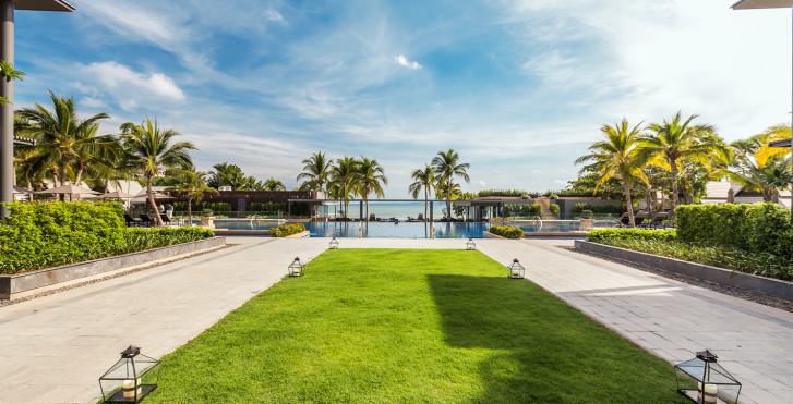Bild 26202918 - Phuket Marriott Resort & Spa Nai Yang Beach