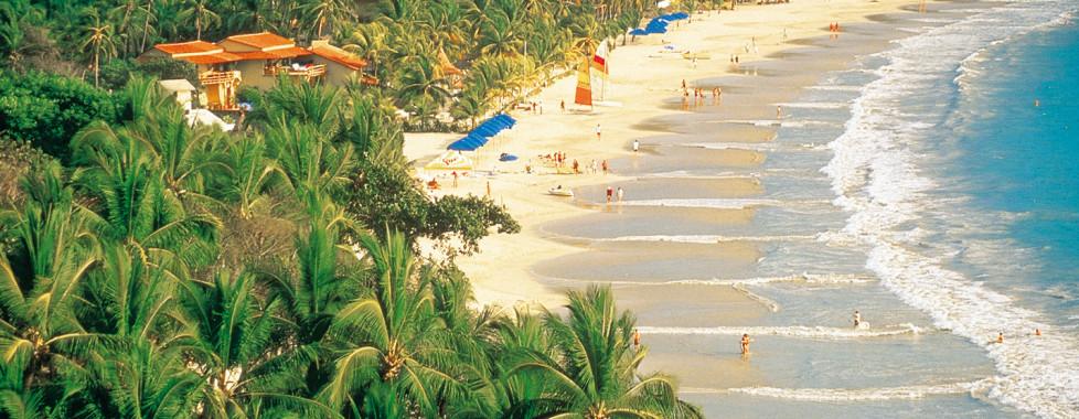 Iberostar Selection Playa Mita, La côte continentale Pacifique du Mexique - Vacances Migros