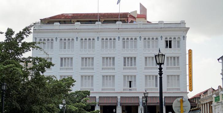 Hôtel Casa Granda