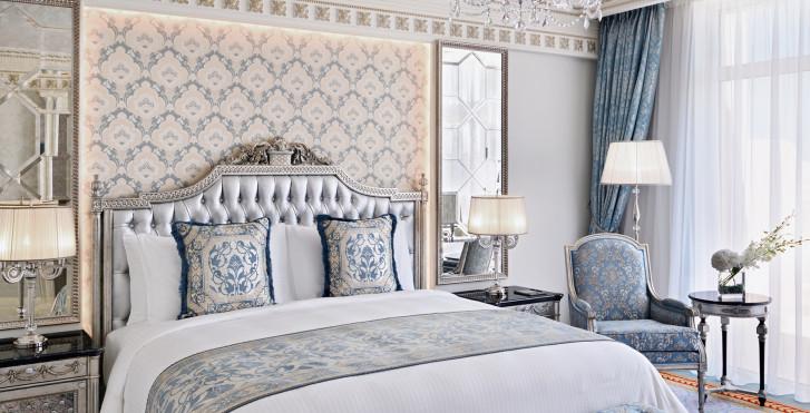 Junior Suite - Emerald Palace Kempinski Palm Jumeirah