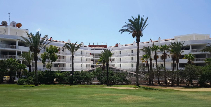 Hotel Gara Suites Golf & Spa