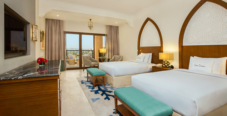 Bild 35522544 - Doubletree by Hilton Resort & Spa Marjan Island
