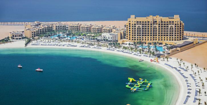 Image 35522541 - Doubletree by Hilton Resort & Spa Marjan Island