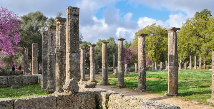 Circuit Athènes et le Péloponnèse – 6 nuits