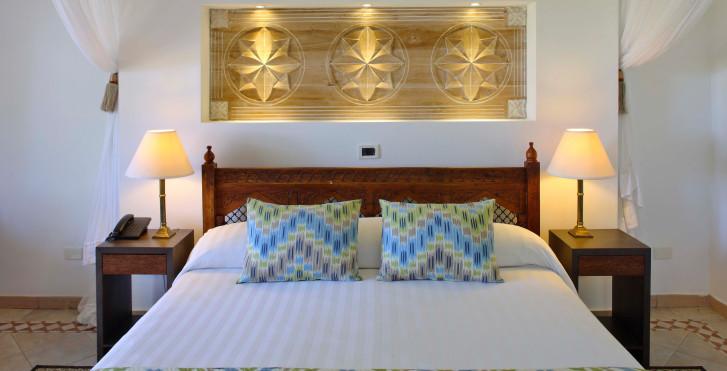Doppelzimmer Superior - Bluebay Beach Resort & Spa