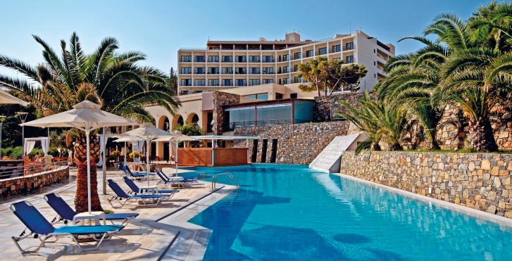 Vacances de remise en forme ludique en Crète