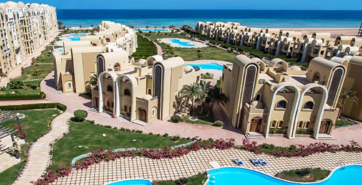 Bild 35598757 - Ocean Breeze Sahl Hasheesh