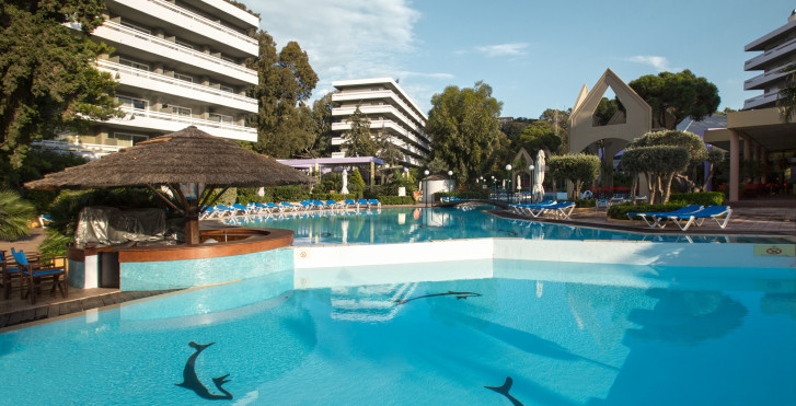 Image 35603142 - Dionysos Hotel