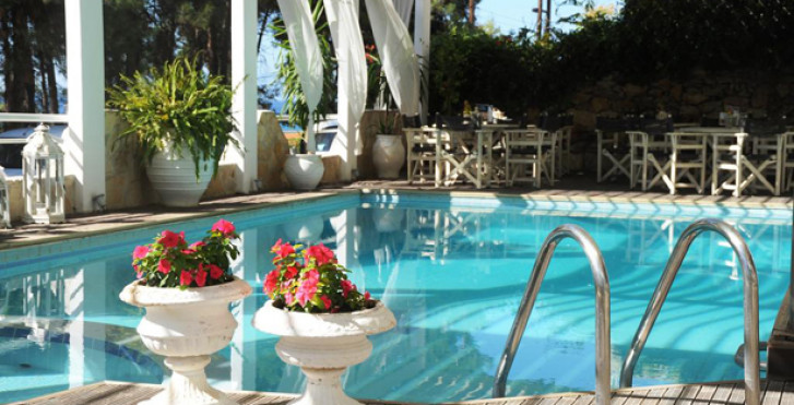 Secret Paradise Hôtel & Spa
