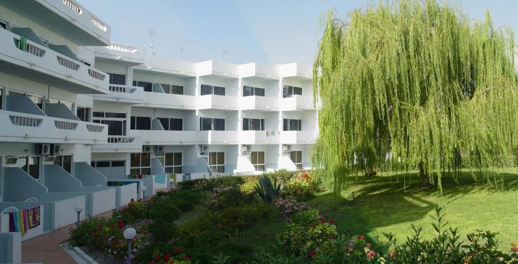 Sabina Hôtel