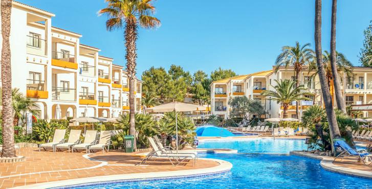 Bild 35632068 - Wandern Mallorca: Zafiro Tropic