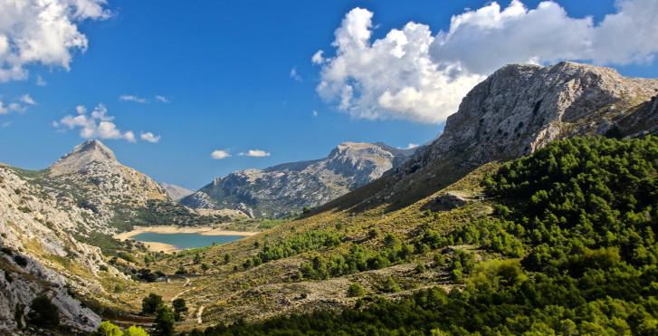 Bild 35890642 - Wandern Mallorca: Zafiro Tropic