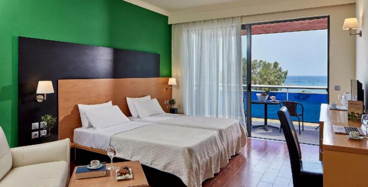 Nautica Blue Exclusive Resort All Senses