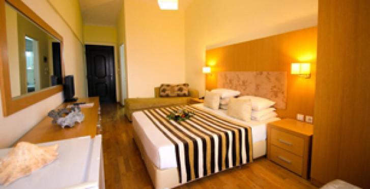 Image 35637954 - Village Mare Hôtel