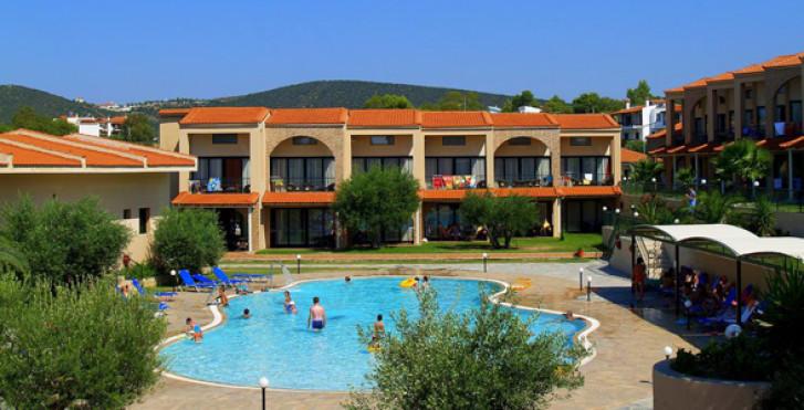 Image 35637950 - Village Mare Hôtel