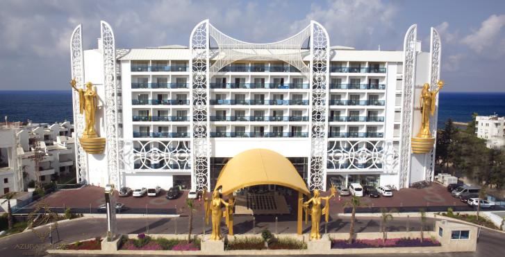 Azura Deluxe Hotel