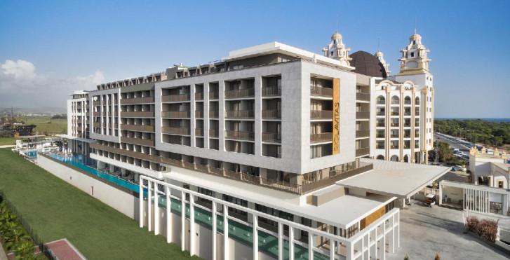 Bild 35718452 - Riolavitas Resort And Spa