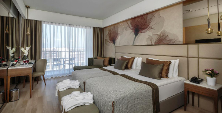 Riolavitas Resort And Spa