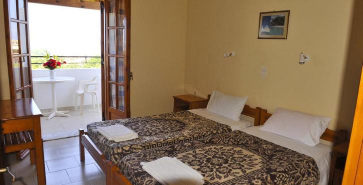 Irene Apartments Acharavi