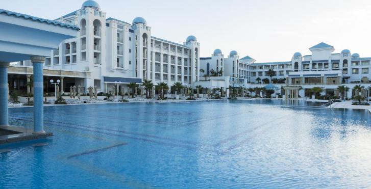 Bild 35790738 - Concorde Hotel Green Park Palace