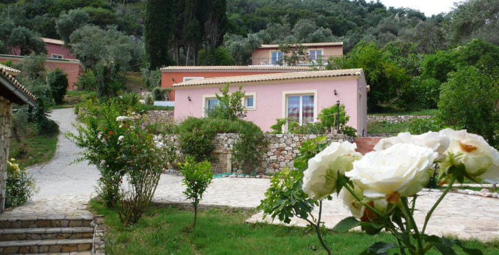 Hotel Blue Princess Beach And Suites Korfu Migros Ferien