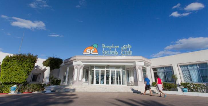 El Mouradi Selima Club