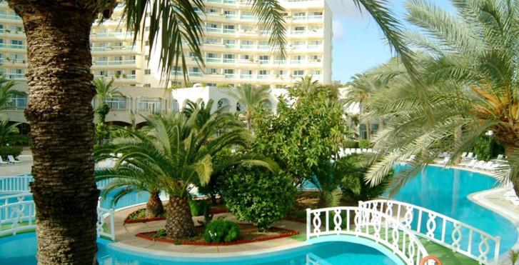 Riadh Palms