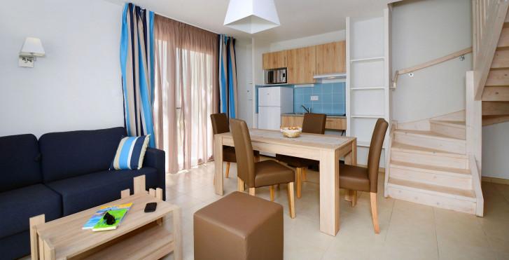 Appartement - Odalys Prestige Résidence Nakara