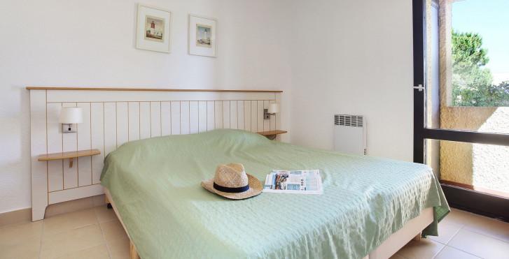 Appartement - Village de vacances Odalys Saint Loup
