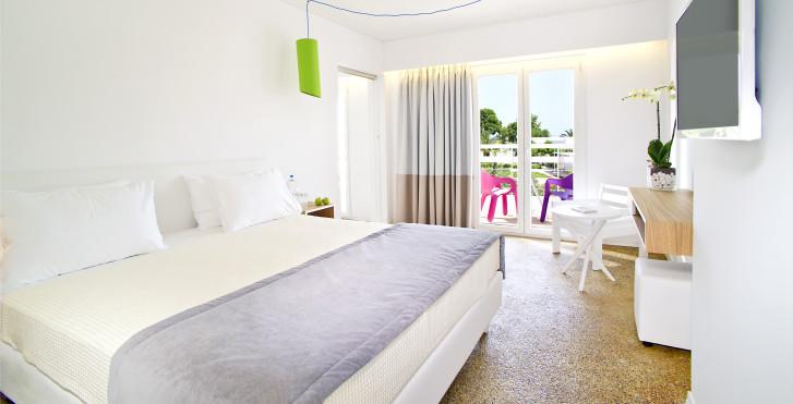 Chambre double - Marathon Beach Resort