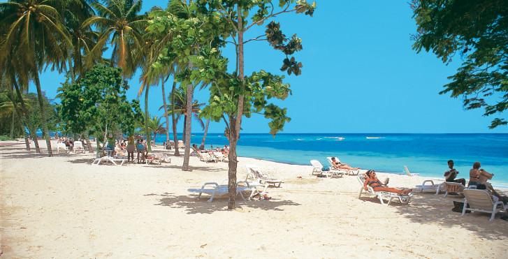 Playa Guardalavaca, Cuba
