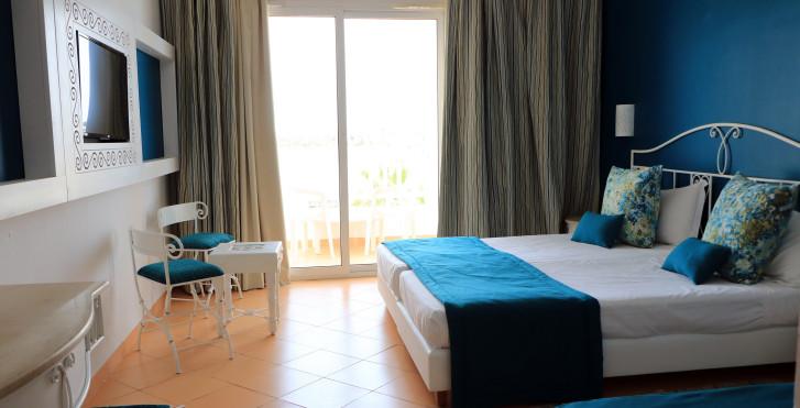 Doppelzimmer - Riad Meninx