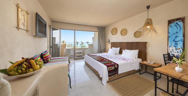 Doppelzimmer Superior - Welcome Meridiana Djerba