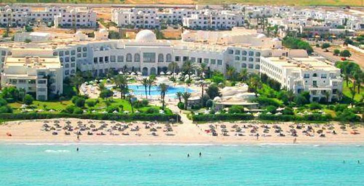 Image 35904722 - Mahdia Palace