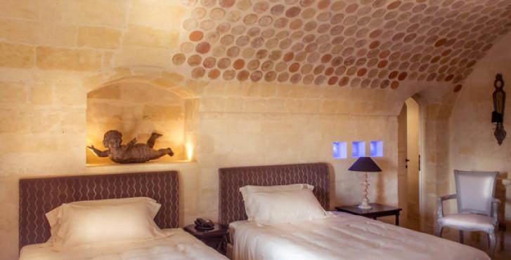 Palazzo Gattini Luxury Hôtel