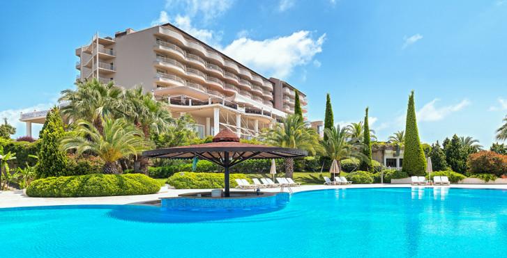Bild 35966628 - Starlight Resort Hotel
