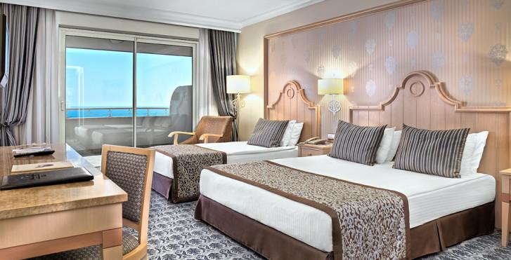 Bild 35966634 - Starlight Resort Hotel