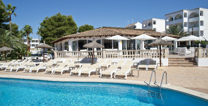 Aparthotel Pierre & Vacances Mallorca Cecília