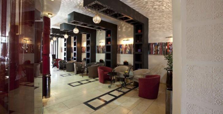Bild 16540833 - Dellarosa hotel suites & spa