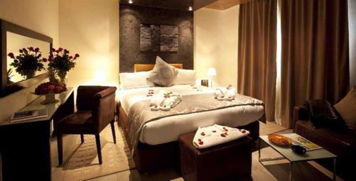 Bild 16540831 - Dellarosa hotel suites & spa