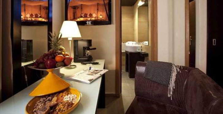 Bild 16540835 - Dellarosa hotel suites & spa