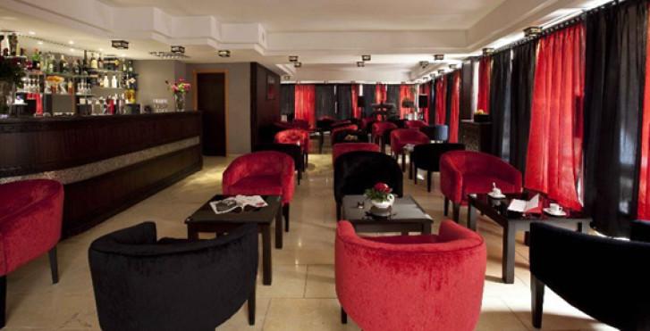 Bild 16540837 - Dellarosa hotel suites & spa
